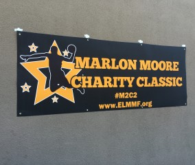 Image of Gallery: Marlon Moore Charity Basketball Game